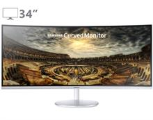 SAMSUNG C34F791 34 Inch Curved Widescreen Monitor